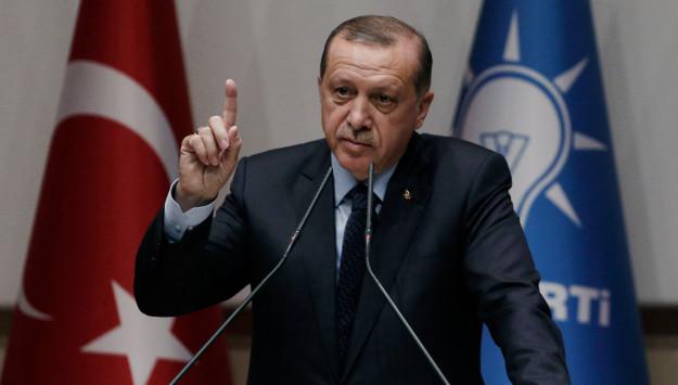 Erdogan Visits Iran as Tension Rises over Kurdish Vote | Monday Briefing