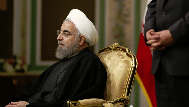 Rouhani's Brother and Corruption in Iran Government