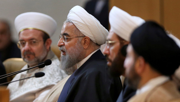 New Poll Shows Support for Rouhani Sinking ahead of Elections