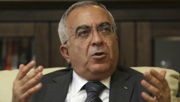 Former Palestinian Authority Prime Minister Salam Fayyad Deserves Our Support
