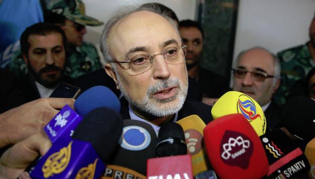 Iran expands nuclear enrichment activity at Natanz facility