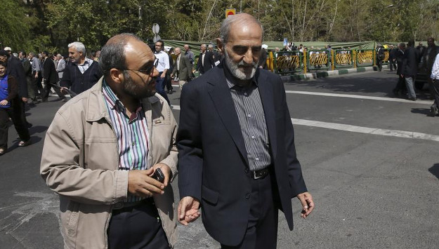 Khamenei's Aide Blasts Nuclear Deal, Urges Government to Emulate North Korea