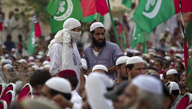 Report: Sunni Deobandi-Shi'i Sectarian Violence in Pakistan