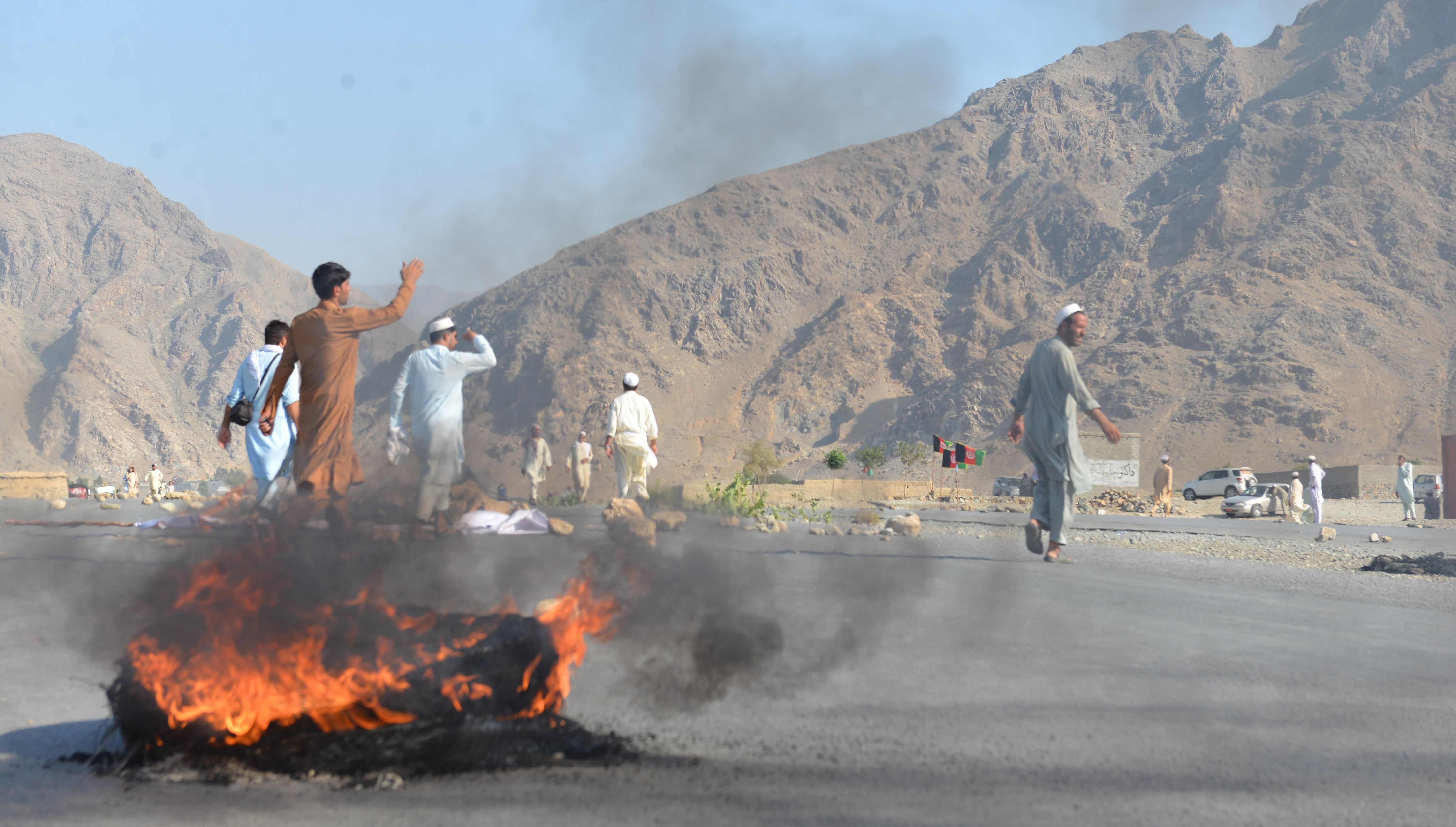 ISKP: Afghanistan's new Salafi jihadism
