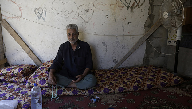 Addressing Mental Health Needs among Syrian Refugees