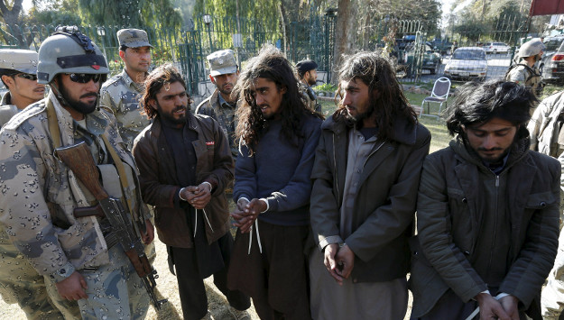Afghan Officials: Iranian Nationals Fighting alongside Islamic State in Afghanistan