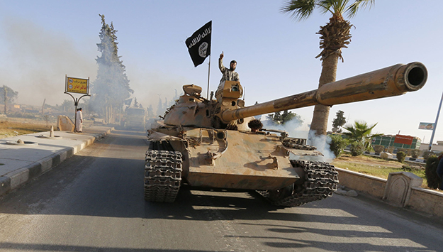 Al-Qaeda versus ISIS: Competing Jihadist Brands in the Middle East
