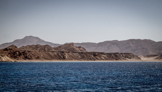 Saudi Interest in the Red Sea Islands of Tiran and Sanafir Grows as Its Security Interests Expand