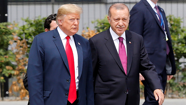 Can the US and Turkey mend fences in Manbij? | Monday Briefing