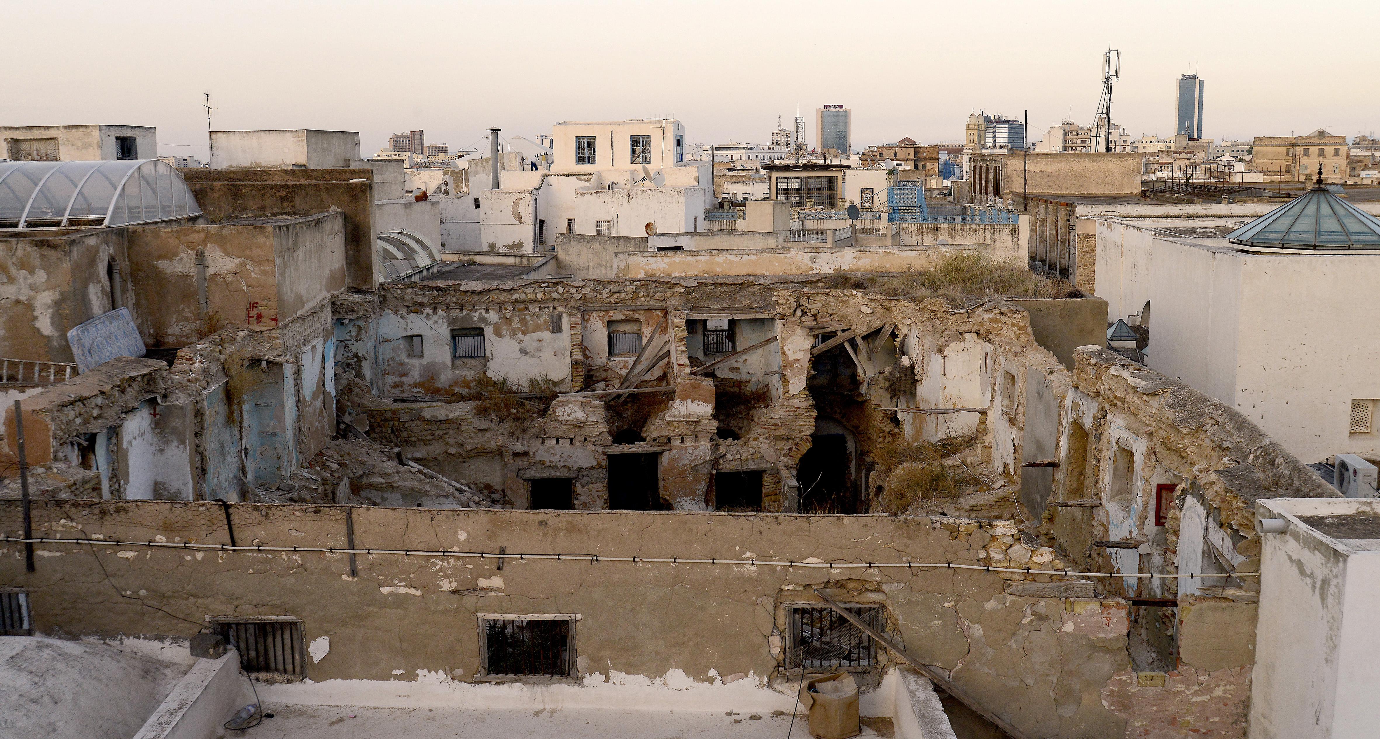 Tunisian jihadism five years after Ansar al-Sharia