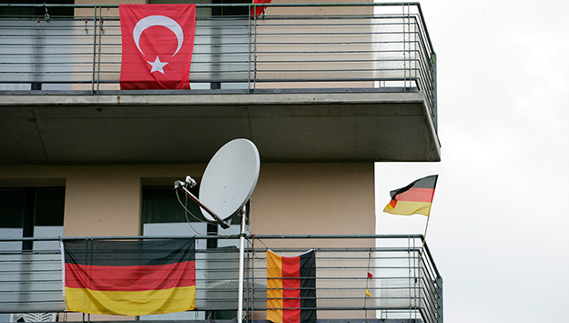 The Real Reasons behind the Current Turkish-German Row