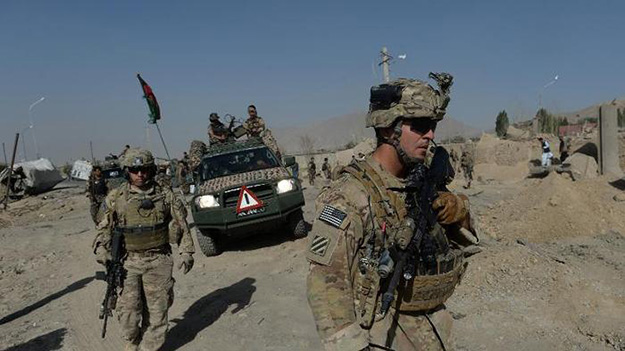 The Tortuous Route of the U.S.-Afghan Security Pact