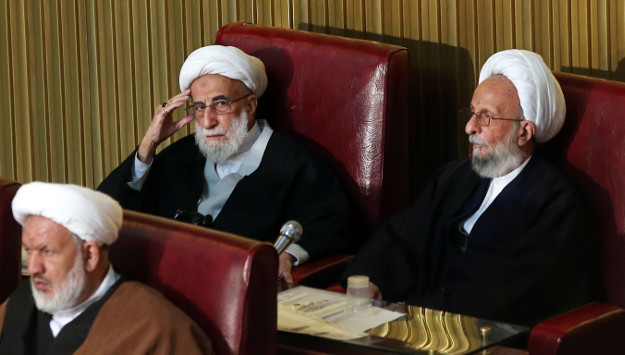 "Top Iranian Cleric Equates Obeying Elected Officials to ""Obeying Satan"""
