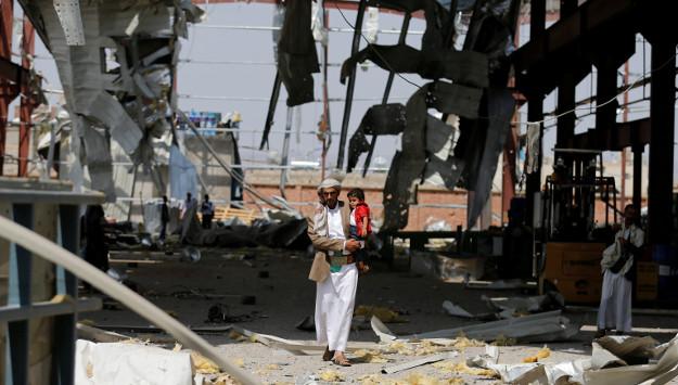 Why Yemen Isn't an American Priority