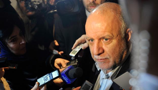 Iran's Most Important Oil Salesman