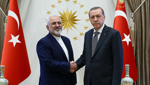 Monday Briefing: Turkey's Iran Outreach and Regional Diplomatic Strategy