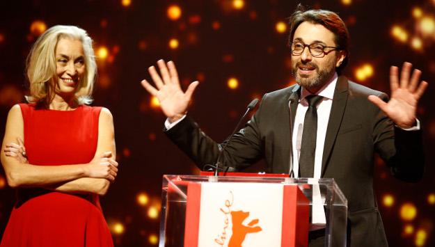 Review of Arab Cinema at Berlinale