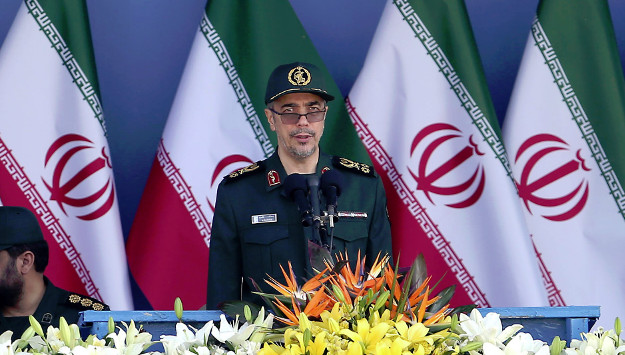 Top Military Official: Iran Will Leave Nuclear Deal If U.S. Reinstates Sanctions