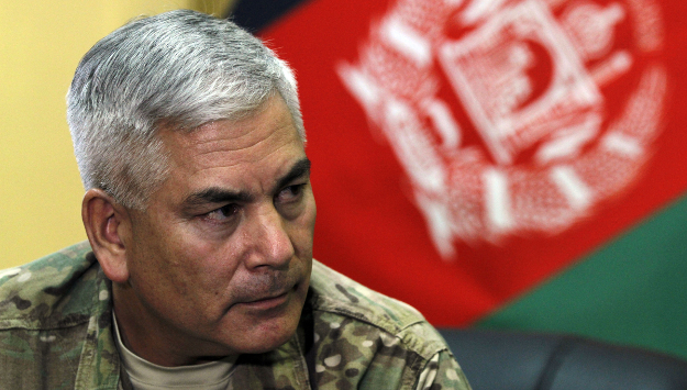 Peace with Taliban Could Stem ISIS Growth in Afghanistan