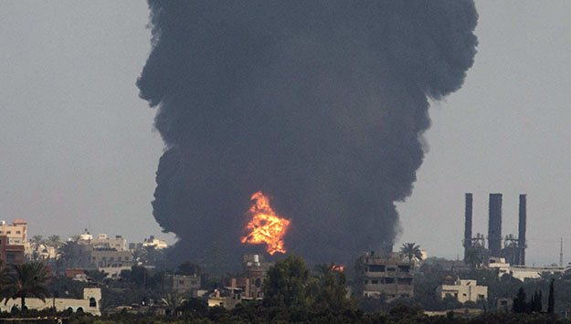 New Gaza War Inevitable without International Action