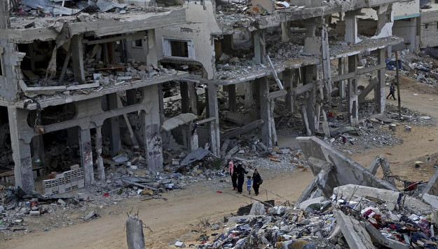 Gaza Three Years after the War: Ten Critical Observations