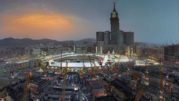 Ahmed Mater: Shining Light on Saudi through Art