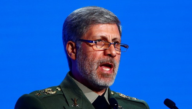 "New defense pact cements Iran's military presence in Syria, empowers ""axis of resistance"""