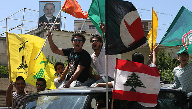 Hezbollah after Lebanon's elections