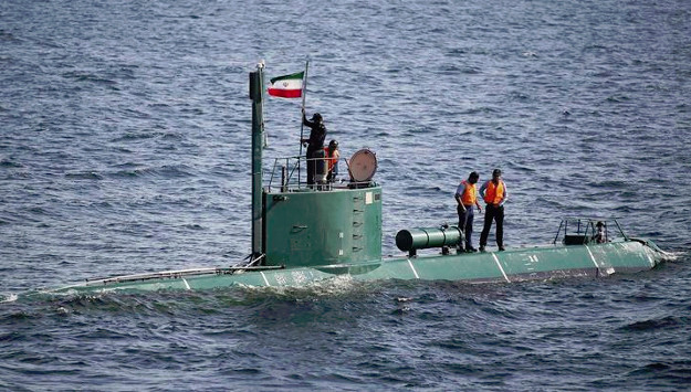 Iran Continues to Harass US Navy in Gulf