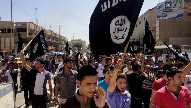 Monday Briefing: ISIS losing territory, President Erdogan visits Sudan