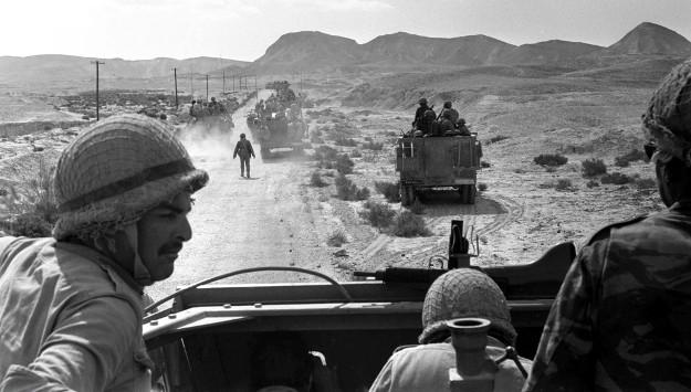 Reframing the 1967 War