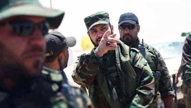 Another Iran-backed Iraqi militia leader visits Lebanon, threatens Israel