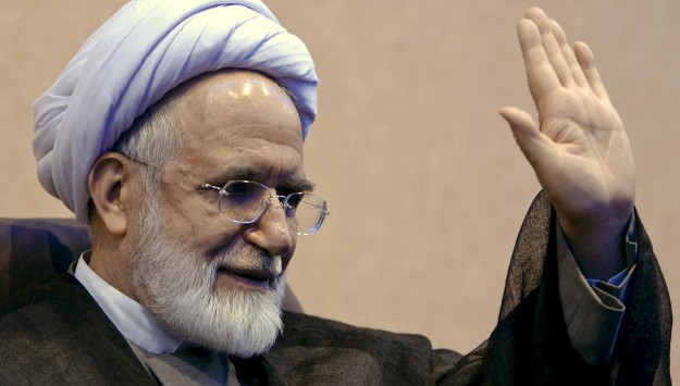 Karroubi to Khamenei: Take responsibility for failures of past 30 years