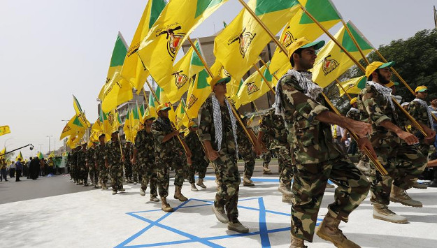 Iraqi Hezbollah threatens retaliation against U.S. if Israel attacks Iranian assets in Iraq