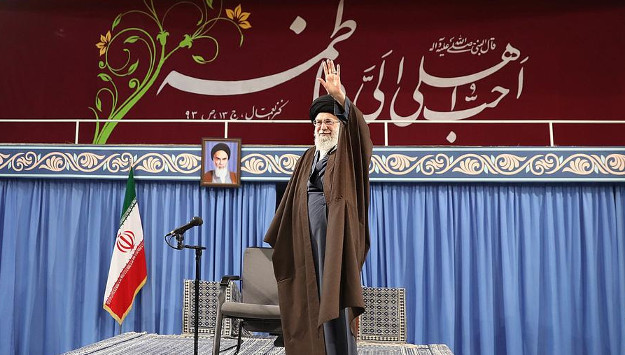 Transnational Shiite clergy's challenge to the Islamic Republic