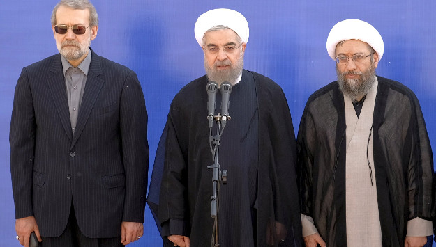 Infighting in Iran over Corruption Allegations within Judiciary
