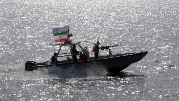 Iran Provokes Region with Plan to Build Aircraft Carrier