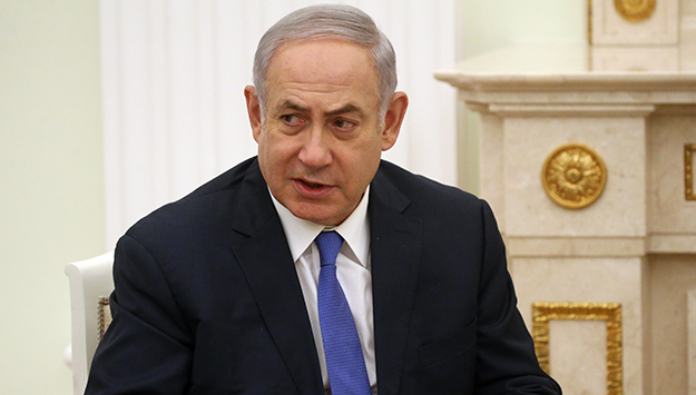 From Facebook to YouTube, Netanyahu is actively courting the Iranian people. There couldn't be a worse messenger