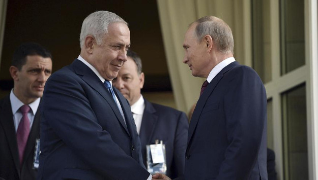 Reports on Russia-Israel cooperation over Syria worries Iran