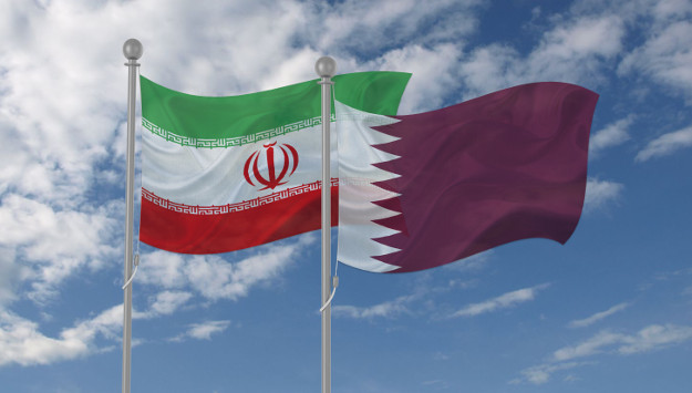 Qatari delegation visits Iran to boost bilateral economic and commercial ties