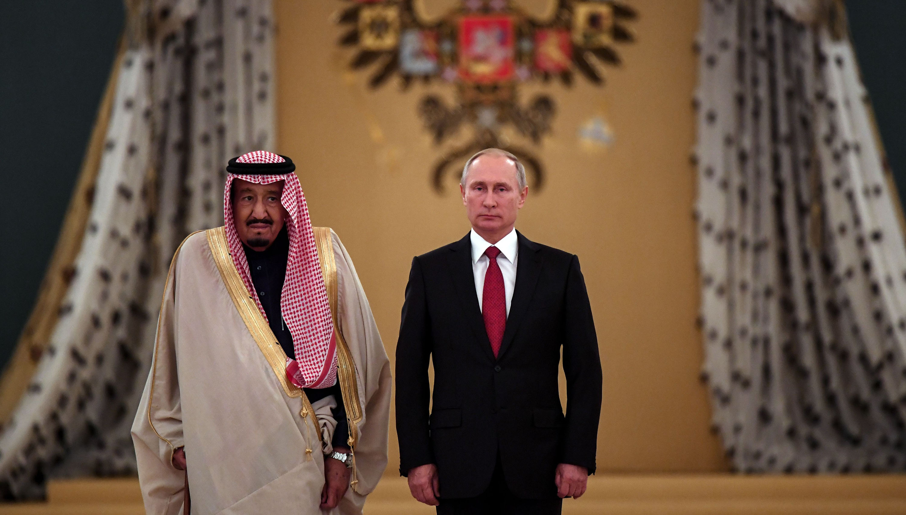 How sustainable is Russian-Saudi energy cooperation?