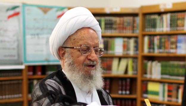 Influential Iranian Cleric Calls on Basij to Counter Foreign Media