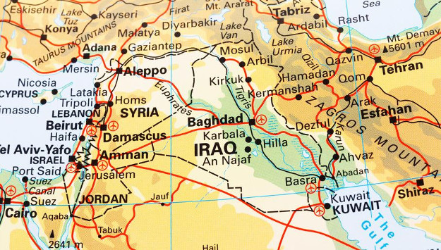 Iran and U.S. on Collision Course in Post-Islamic State Syria and Iraq