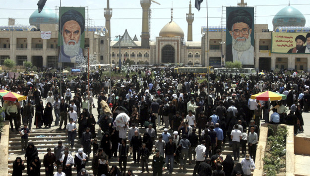 Tehran Attacks May Further Aggravate Regional Tension and Securitization of Iran's Society
