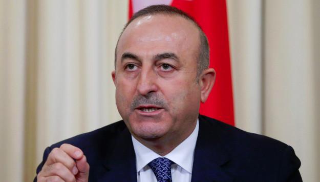 Turkey Warns Iran against Breach of Syria Cease-Fire