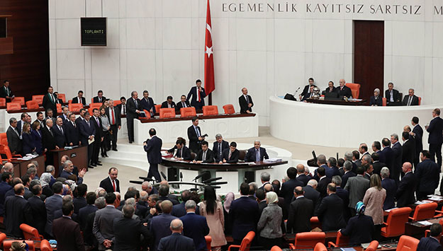 Monday Briefing: Ankara's early elections