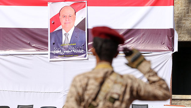 Hadi's political chaos may hamper Yemen talks