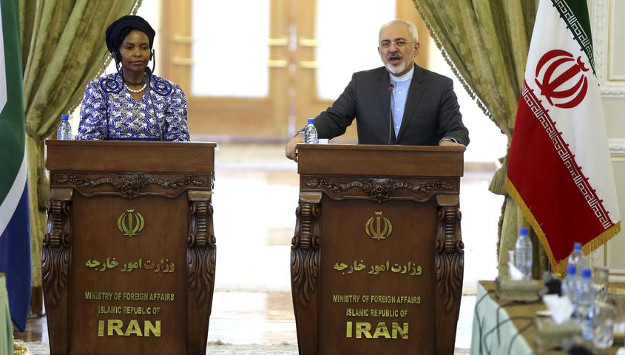 Iran Seeks Closer Economic Ties with Africa to Minimize U.S. Sanctions