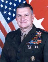 Anthony C. Zinni