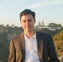 Christopher K. Lamont